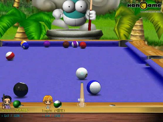 Qq2d qq 9 for Easy pool obi